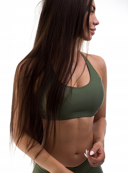 "Bona Fide: MuscleTop ""Forest"" 3"